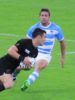 Santiago Cordero Argentine rugby union footballer