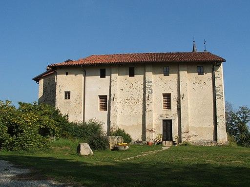 Santuario di Nostra Signora della Brughiera-DSCF8863