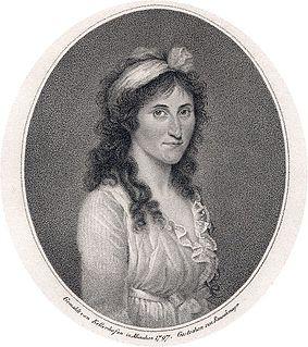 Sarah Thompson, Countess Rumford philanthropist