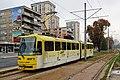 Sarajevo Tram-501 Line-3 2011-10-23 (4).jpg