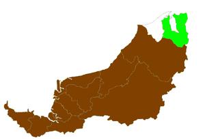Limbang Division - Image: Sarawaklimbang