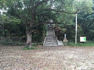 Sashiki Castle Castle/fortification in Okinawa