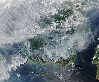 2006 Southeast Asian haze