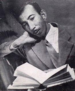 Badr Shakir al-Sayyab Iraqi poet
