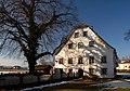 Schalchen, Herrenhaus Kaltenbrunner, south side.jpg