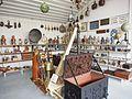 Scheepvaartafdeling, Museum voor Nostalgie en Techniek pic1.JPG