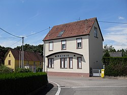 Schirrhoffen, Mairie.jpg