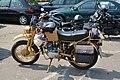Schleswig-Holstein, Wilster, Zehnte Internationale VFV ADAC Zwei-Tage-Motorrad-Veteranen-Fahrt-Norddeutschland und 33te Int-Windmill-Rally NIK 3820.jpg