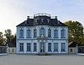Schloss Falkenlust, Eastern Facade, November 2017.jpg