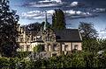 Schloss Ippenburg, Bad Essen, Rueckseite.jpg