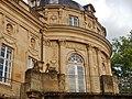 """Schloss Monrepos, Herzog Eberhard Ludwig errichtete 1714 das """"Seehäuslein"""". Das Schloss wurde 1804 nach den Plänen Thourets für Herzog Friedrich I. erbaut. - panoramio (2).jpg"""