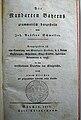 Schmeller - Die Mundarten Bayerns -1821.JPG
