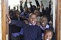 School children (Lukhanyo Primary School, Zwelihle Township (Hermanus, South Africa) b 12.jpg