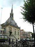 Stadhuis met carillon