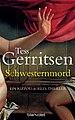 Schwesternmord (Tess Gerritsen, 2006).jpg