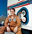 Scientist-astronaut Edward G. Gibson, Skylab 4 science pilot.jpg