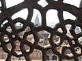 Sculpted window, Orchha, Madhya Pradesh, 178.jpg