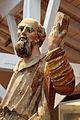 Sculpture de Saint André, détail.jpg