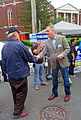 Sean Patrick Maloney talks to a voter in Walden, NY.jpg