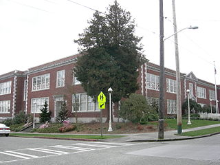 Bryant, Seattle Seattle Neighborhood in King, Washington, United States