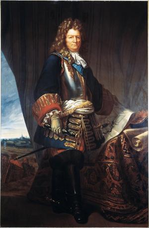 Vauban, Sébastien Le Prestre marquis de ( 1633-1707)