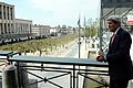 Secretary Kerry Admires the Jardin Monts de Arts in Brussels.jpg