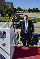 Secretary Pompeo Departs Joint Base Andrews en Route to Panama City (31538395498).jpg