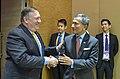 Secretary Pompeo shakes hands with Singaporean FM Balakrishnan (28898182517).jpg