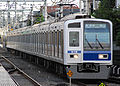 Seibu 6000 kei ikebukuro line.JPG
