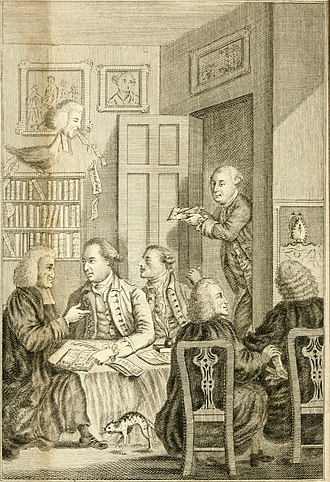 Robert Jephson - Select essays, from the Batchelor; or, Speculations of Jeoffry Wagstaffe, esq by Robert Jepson and John Courtenay (1772)
