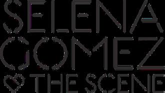 Selena Gomez & the Scene - Image: Selena Gomez and The Scene