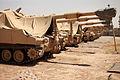 Self-propelled artillery in Iraq DVIDS193863.jpg