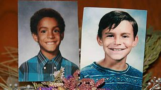 Murder of Charlie Keever and Jonathan Sellers