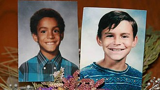 Murder of Charlie Keever and Jonathan Sellers - Sellers and Keever