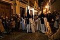 Semana Santa procession in Granada, Spain (6925799518).jpg