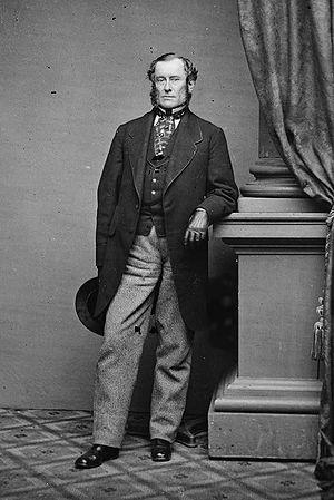 Anthony Kennedy (Maryland) - Image: Senator Anthony Kennedy, standing