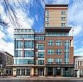 Seneca Place building, Ithaca, New York.jpg