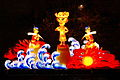 Seoul Lantern Festival 2014 - night figures.jpg