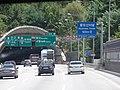 Seoul Ring Expwy Buramsan TN, Byeollae IC 2.4km Ahead(Hanam Dir) 2.jpg