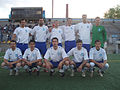 Serbian White Eagles 2009 team photo by Djuradj Vujcic.jpg