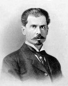 谢尔盖·尼古拉耶维奇·维诺格拉茨基