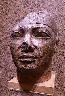 Shebitku Egyptian pharaoh