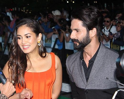 Priyanka Chopra ja Shahid Kapoor dating 2012 kerros kakku dating menetelmät