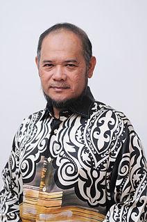 Shahlan Ismail