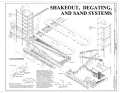 Shakeout, Degating, and Sand Systems - Southern Ductile Casting Company, Bessemer Foundry, 2217 Carolina Avenue, Bessemer, Jefferson County, AL HAER ALA,37-BES,5- (sheet 9 of 9).png