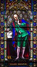 Shakespeare Window, State Library of Victoria, Melbourne, 2017-10-29.jpg