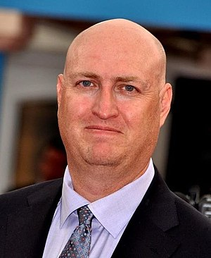 Shawn Ryan - Ryan at the 2011 Deauville American Film Festival