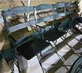 Shibe Park seats at Duncan Park Stadium.jpg