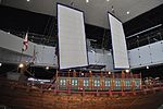 Ship for Joseon Tongsinsa, collections of National Maritime Museum, South Korea 02.JPG