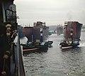 Shipbuilding in Belfast, 1943 TR1455.jpg